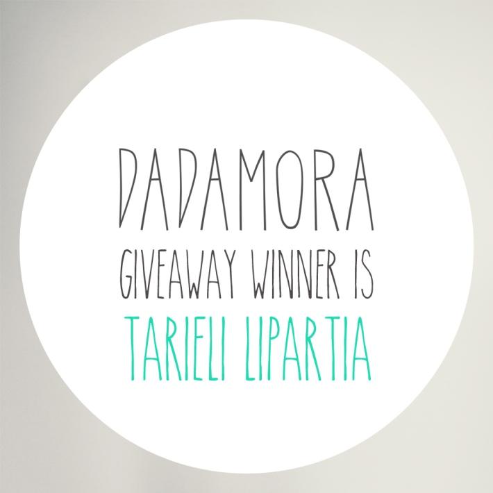 Dadamora_winner